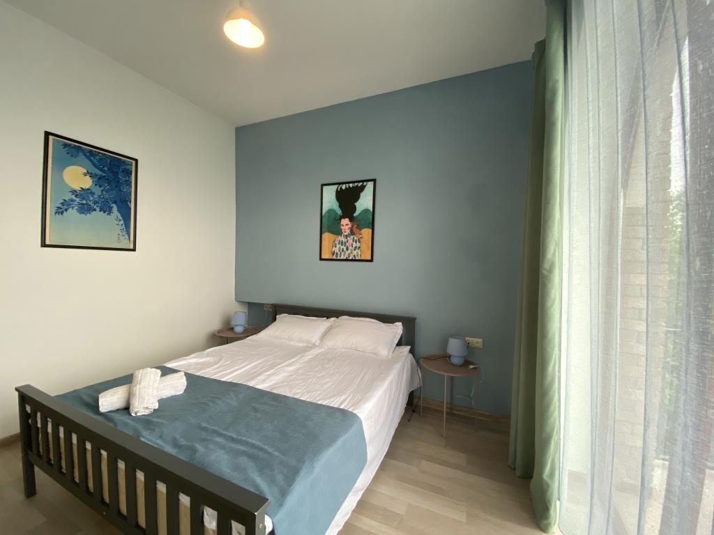 Sakura - Double-room with Balcony
