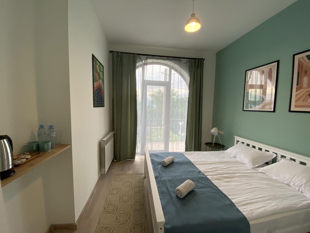 Bonsai - Double-room with Balcony