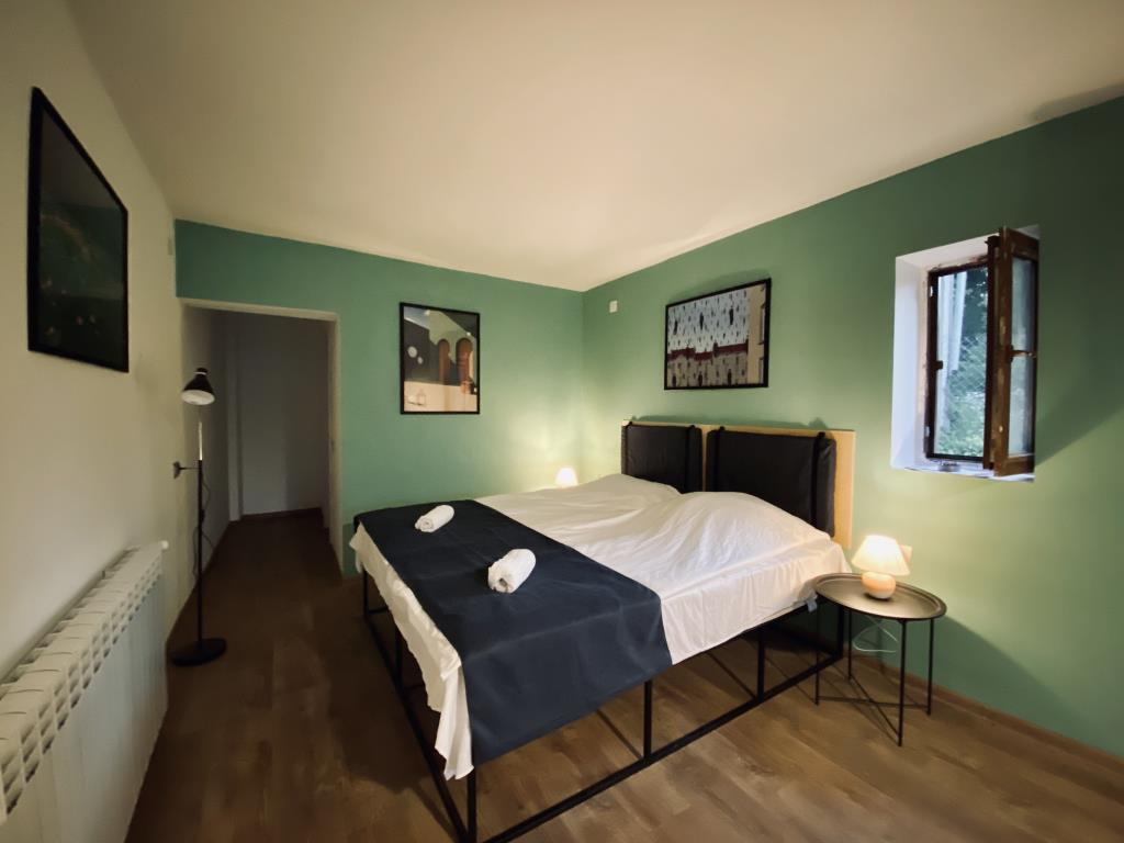 Micasa - Studio for 4 persons