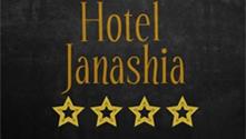 Hotel Janashia
