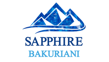 Sapphire Hotel & Spa Bakuriani